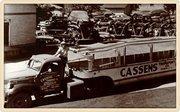 50. Cassens Corp. 2011 Revenue: $334,800,000 | 38.9% Allen Cassens, chairman