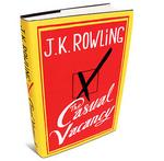 Sales magic missing for J.K. Rowling's newest book