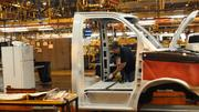 Today, GM officially unveiled its plans for an expansion at its plant in Wentzville.
