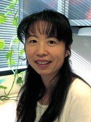 Dr. Li Ding