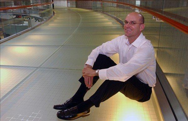 Tom Downey, principal investigator and president of Partek Inc.