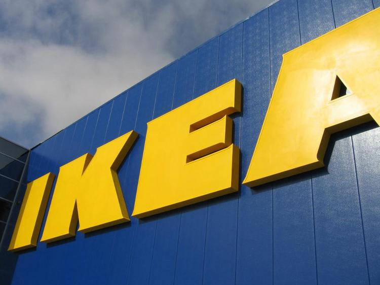 Crews will break ground Tuesday on a new Ikea store being built in Merriam, near Interstate 35 and Johnson Drive in the Kansas City area.