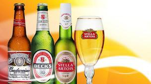 Anheuser-Busch InBev has revised the terms of its $20.1 billion deal with Mexican brewer Grupo Modelo.