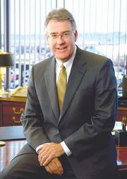 Rich McClure: President, UniGroup Inc.