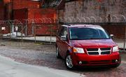 Listed at $21,745 on Edmunds, the 2012 Dodge Grand Caravan earned the 2011 Top Safety Pick award.