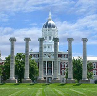The University of Missouri-Columbia