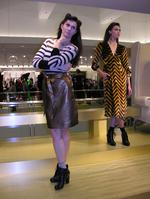 SLIDESHOW: Partying down at Nordstrom store opening