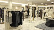 Nordstrom is celebrating its opening with several events.