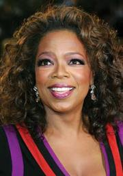 For many retailers, landing on Oprah's Favorite Things list is like hitting the jackpot.