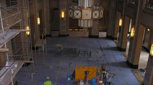 Peabody Opera House will open Oct. 1.