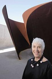 Emily Rauh Pulitzer: Founder and chair, The Pulitzer Foundation for the Arts