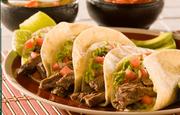 Rosalita's Cantina: This tex-mex restaurant offers entrees ranging from quesadillas, fajitas, enchiladas, burritos and tacos.