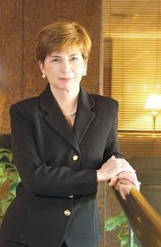 Sally Roth: Area president, upper midwest, Regions Bank