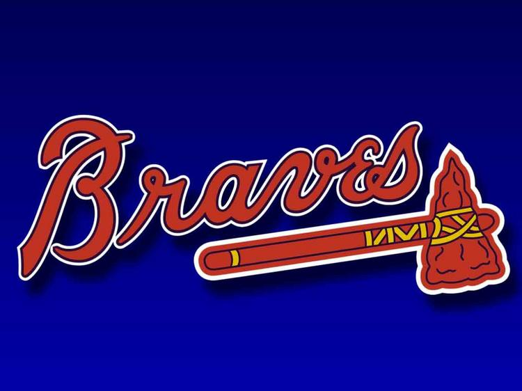 The Atlanta Braves are for the third year in a row the No. 3 most-liked franchise.