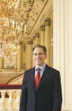 St. Louis CEOs who tweet: Fred Bronstein