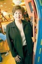 St. Louis CEOs who tweet: Maxine Clark