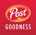 Post spreads the good news through microsite