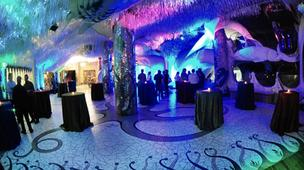 A private event produced by MAC Meetings & Events at the City Museum.