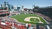 No. 5 - Busch Stadium, St. Louis, Mo.