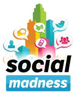The first round of Social Madness ends June 17.