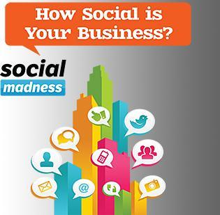 Nominations for this year's Social Madness competition open March 1.