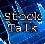 Market update: Stocks flat in morning trading