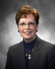 Elizabeth Stroble: President, Webster University
