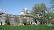 2. Swarthmore College in Swarthmore, Pa., charges $40,816 a year for tuition. Add $12,100 in room and board, $334 in required fees and $1,150 in average book expenses and you reach a total of $54,400 a year. The average need based grant is $35,279 and $19,016 is the average debt at graduation.
