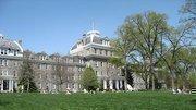 No. 34: Swarthmore College (Swarthmore, Pa.)