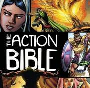 """1. The """"Action Bible"""" is the top-scanned book in St. Louis. This variation displays the bible in a comic book display and presents narratives in chronological order. Amazon has this book priced at $16.49."""