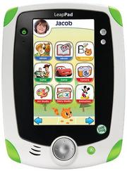 1. The LeapFrog LeapPad Explorer Tablet (green version) is St. Louis' top-scanned toy item. The learning tablet is selling for $99 and provides children access to more than 100 educational books, games, videos and apps.