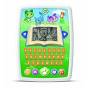 3. My Own Story Time Pad from LeapFrog is for preschoolers ages two and up. Priced at about $22, this toy holds five stories at a time and allow parents to gather insights into their child's learning process.