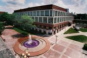 Forbes' America's Best Colleges: Truman State University, No. 431