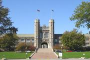 Forbes' America's Best Colleges: Washington University, No. 113