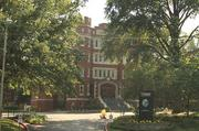 Forbes' America's Best Colleges: Webster University, No. 486