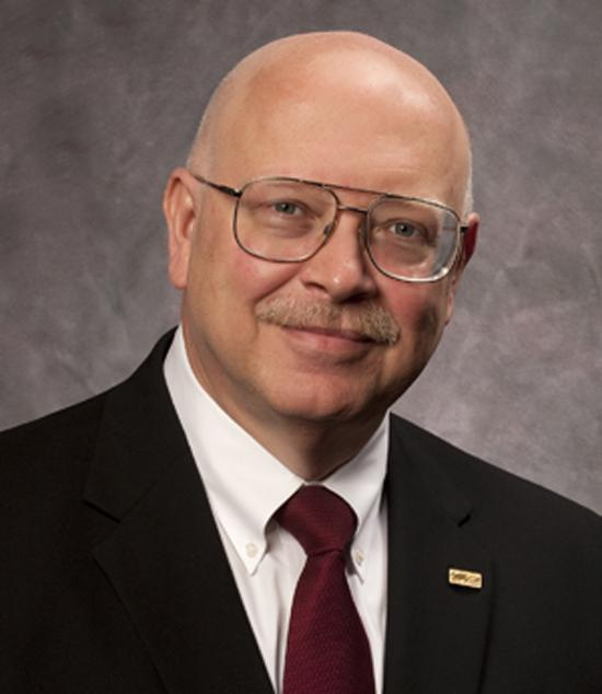 SSM Health Care President and CEO William Thompson