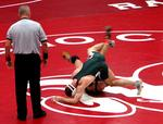 St. Louis Sports Commission to bid on hosting NCAA wrestling, other tournaments