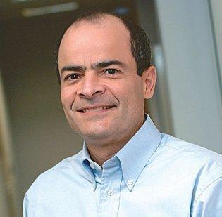 Anheuser-Busch InBev's CEO Carlos Brito
