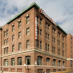 "St. Louis-based hotel chain Drury Hotels was recognized as ""nice"" in Consumer Reports' third annual Naughty & Nice List."