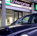 Enterprise car rental reservations up 25 percent this holiday