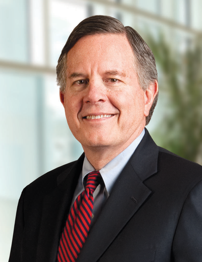 Danny Ludeman is president and CEO of Wells Fargo Advisors.