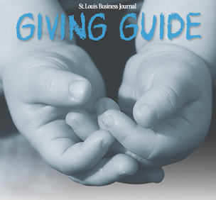 Giving Guide 2011