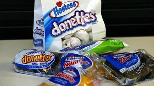 The loss of more than 18,000 jobs at Irving-based Hostess Brands helped fuel a rise in November job cuts.