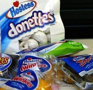 Hostess appears to be hurtling toward liquidation as mediation fails with its second-largest union.