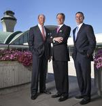 Jet Linx to open base in St. Louis, hire 100