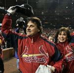La Russa reflects on Cardinals tragedies after <strong>Jovan</strong> <strong>Belcher</strong> murder/suicide