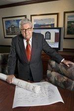 Mo. hotel developer, philanthropist <strong>Hammons</strong> dies