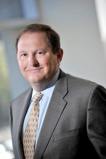 Charles Kim, CFO of Commerce Bancshares
