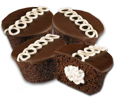 Bankrupt Hostess is moving forward with the sale of Devil Dogs, Yankee Doodles and Yodels to McKee Foods, maker of Little Debbie cakes.