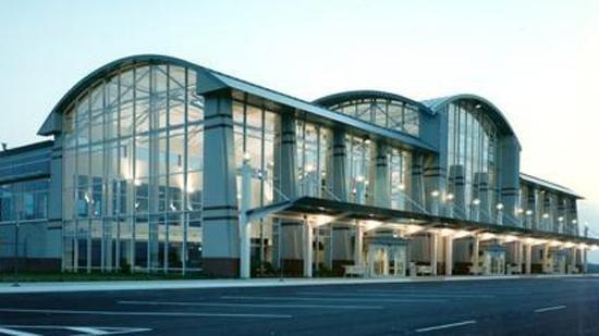 MidAmerica St. Louis Airport in Mascoutah